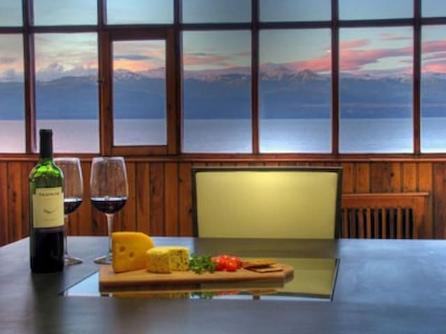 Stunning Views Apartment Bariloche - San Carlos de Bariloche - Apartmen