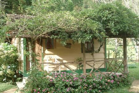 Chalezinho - Visconde de Mauá