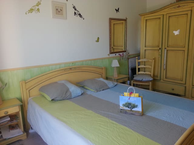 Perfect place to stay in France - Puget-sur-Argens
