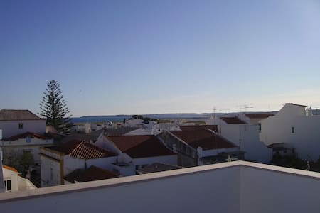Modern apartment in Alvor village - Alvor - Apartemen