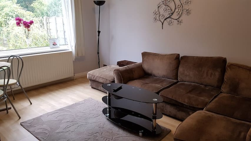 Great Didsbury houseshare near city centre!