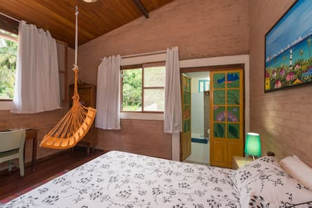 Private room in Olinda - Olinda - Bed & Breakfast