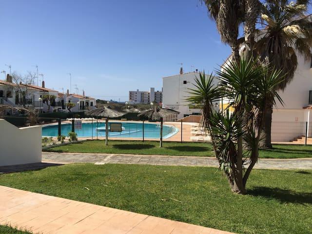 Apartamento  zona Ciudadela - Ciutadella de Menorca - Daire