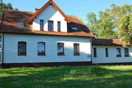 Beautiful Home next to the forest. - Radzieje - 獨棟