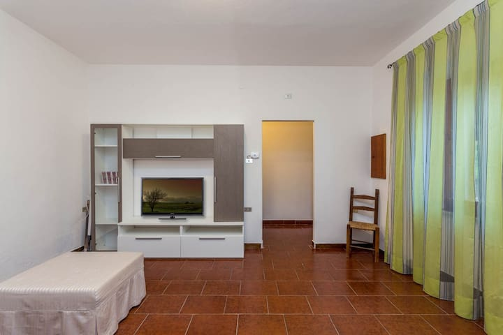 Cheap holiday with sea view - Porto San Paolo - Rumah