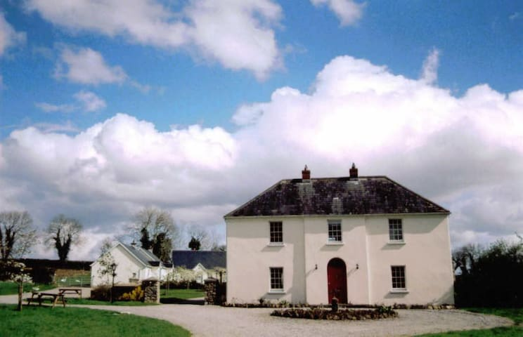 Traditional style country cottage - Kilkenny - House