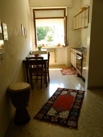 Casa vacanze al mare - Carrara - House