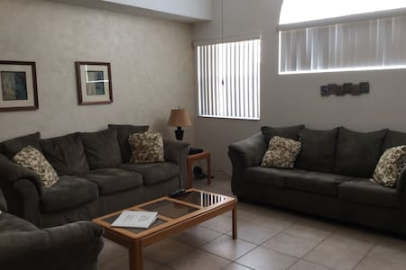 Condo near Disney Kissimmee Fl