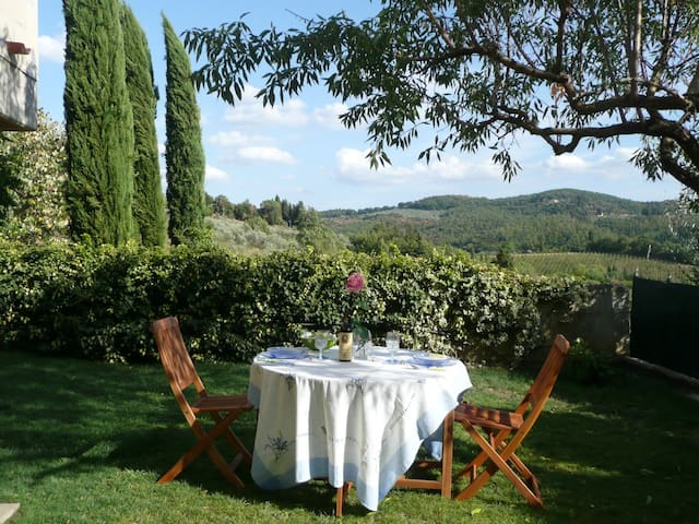 LA LUNA Bed and Breakfast - Province of Florence - Bed & Breakfast