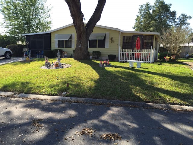 Manufactured home - Lady Lake - Other
