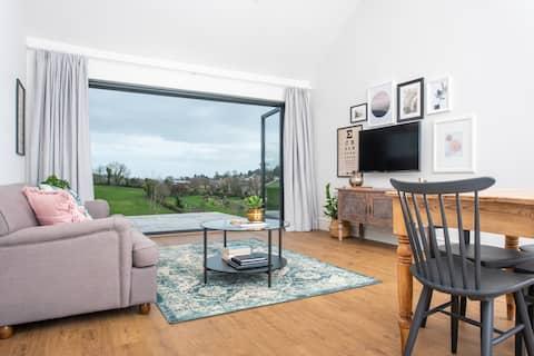 Kilnside - New luxury cottage in Uplyme