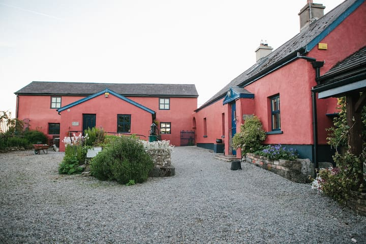 Charming Cottage- Heart of Ireland - Moate - Rumah