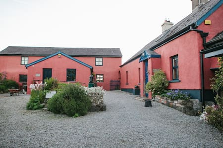 Charming Cottage- Heart of Ireland - Moate