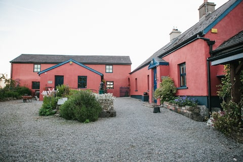 Charming Cottage- Heart of Ireland