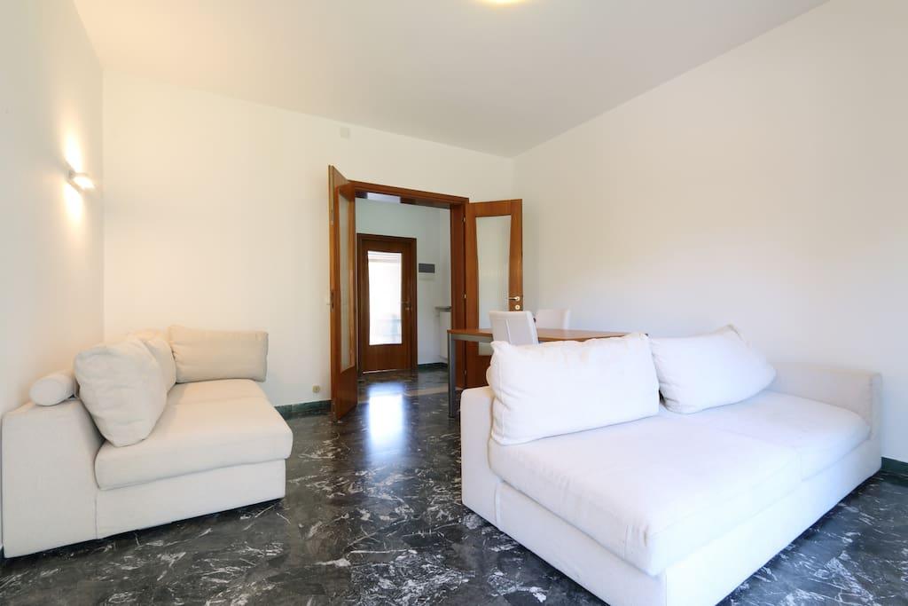 Comodo appartamento pordenone appartamenti in affitto a for Appartamenti in affitto a pordenone arredati
