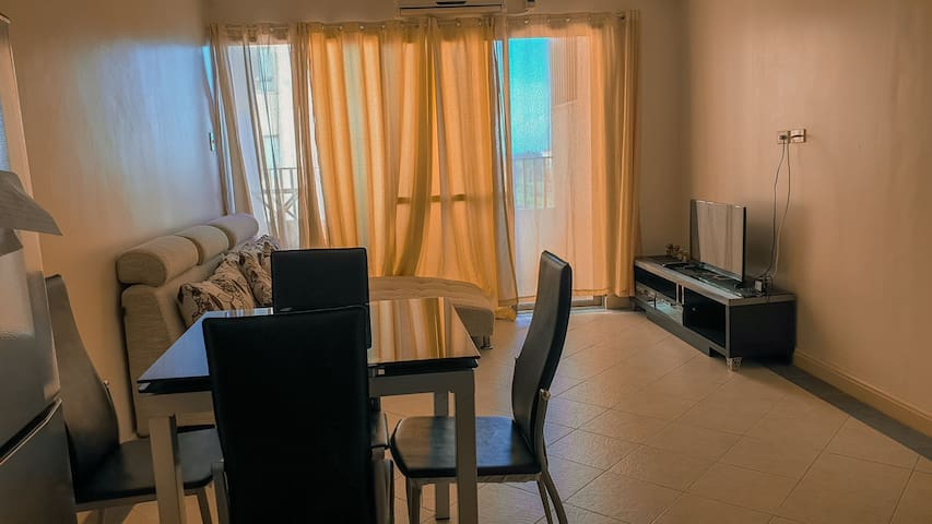 5 Star Movenpick Oceanview Apartment
