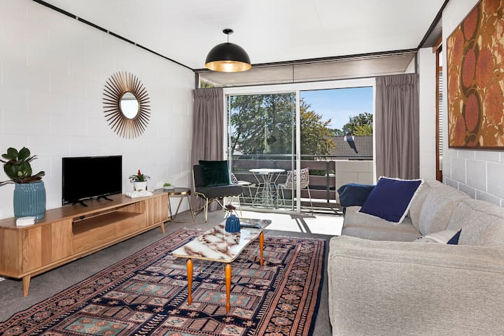 LOVE ME DO - Close to City, Airport & University - Christchurch - Appartement