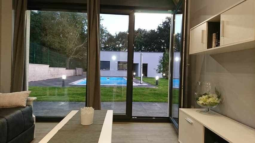 Apartamento María Mariño - Carballos Altos