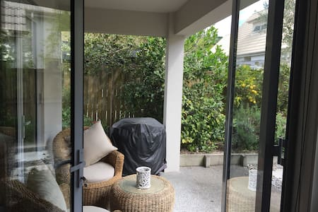 Two bedroom unit apartment Havelock North - Havelock North - Lainnya