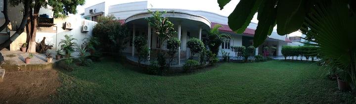 Kuckoo's villa - Modern villa, garden and parking