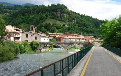 Appartamento in Val Seriana