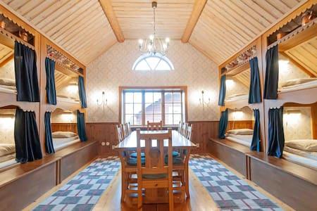 Hampgården Guesthouse