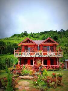Phu Ing Mhonk Guest House - Tambon Na Ngua - Villa