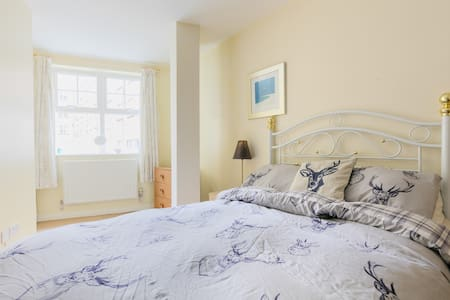 Cosy 1 bedroom apartment in Belfast city centre - Belfast - Apartment