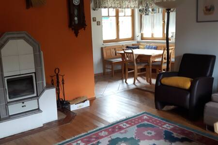 Romantisches Landhaus - - Wernstein am Inn