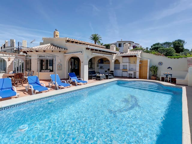 Holiday home Sueño for 6 persons