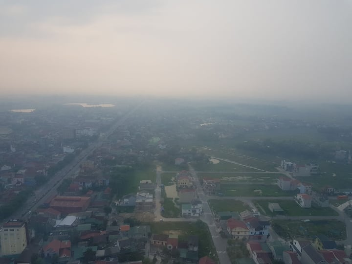 Vinhome city New Center Hà Tĩnh