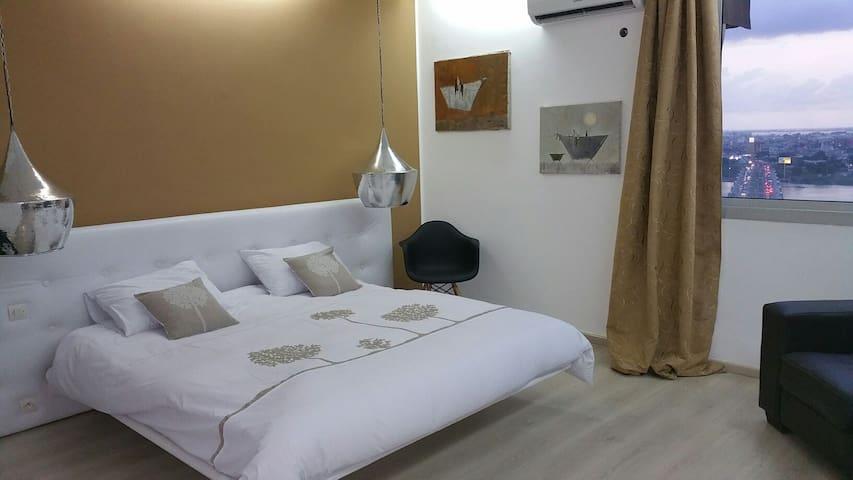 Lamblin Appartment - Abidjan - Apartment