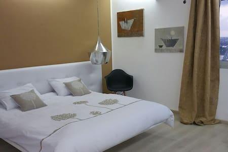 Lamblin Appartment - Abidjan - Appartement