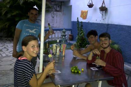 casa jerez - Camagüey