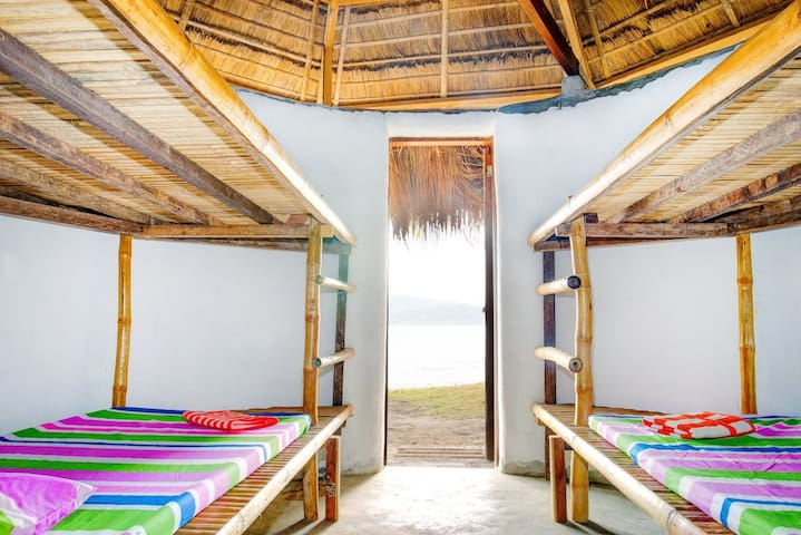 Tribal Xperience Island: Beach Hut