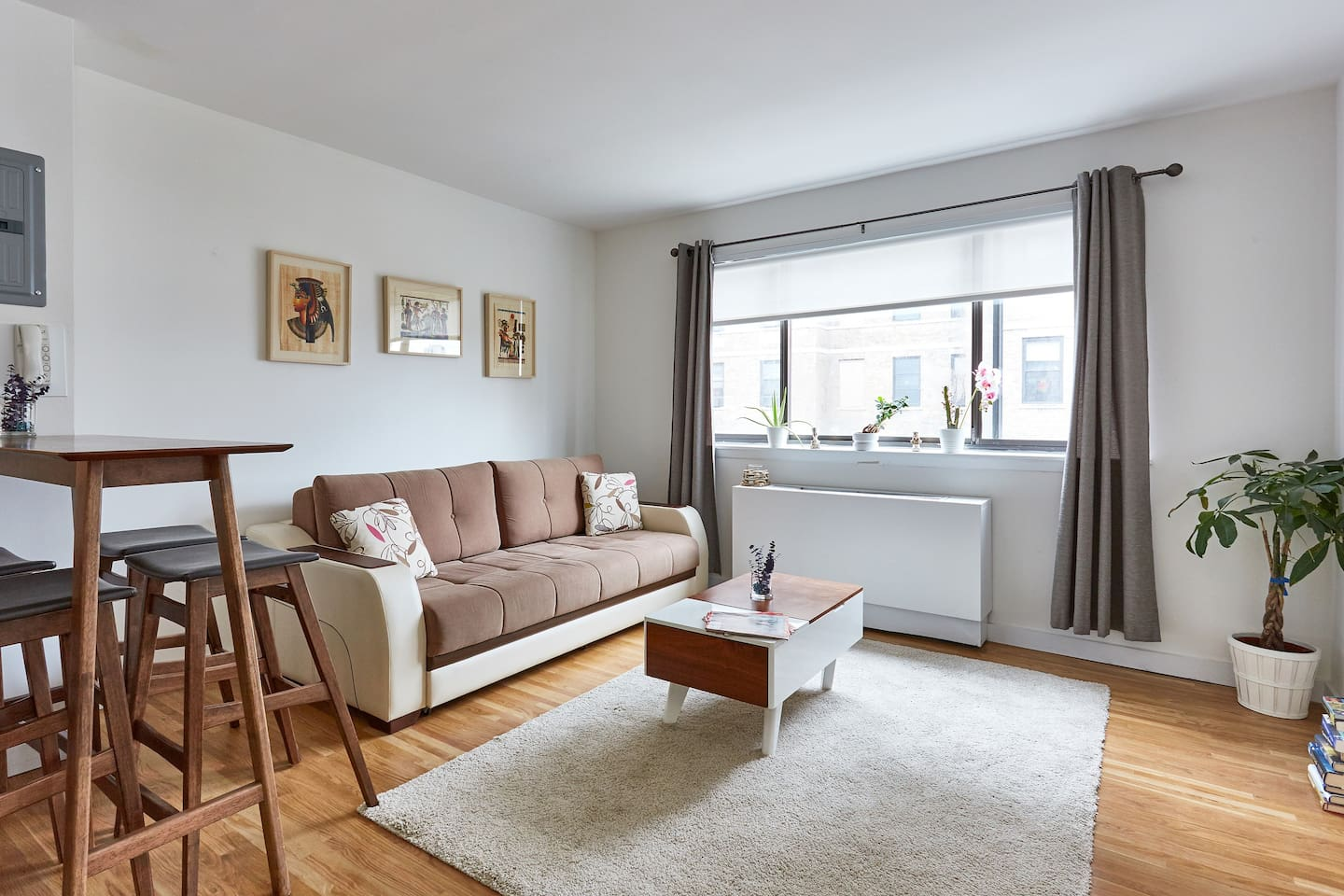 cozy luxurious 1bdr by penn station and msg apartments for rent