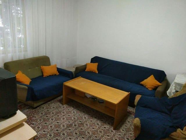 Risteski apartment