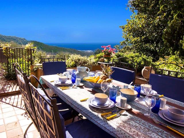A dream vacation - Tanneron - Villa