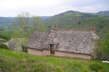 La Margoie à Le FEL - Entraygues-sur-Truyère