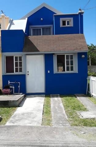 Chacon house