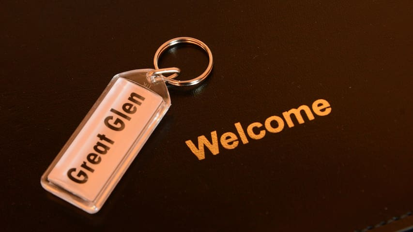 A Warm Welcome Awaits For All Our Guests