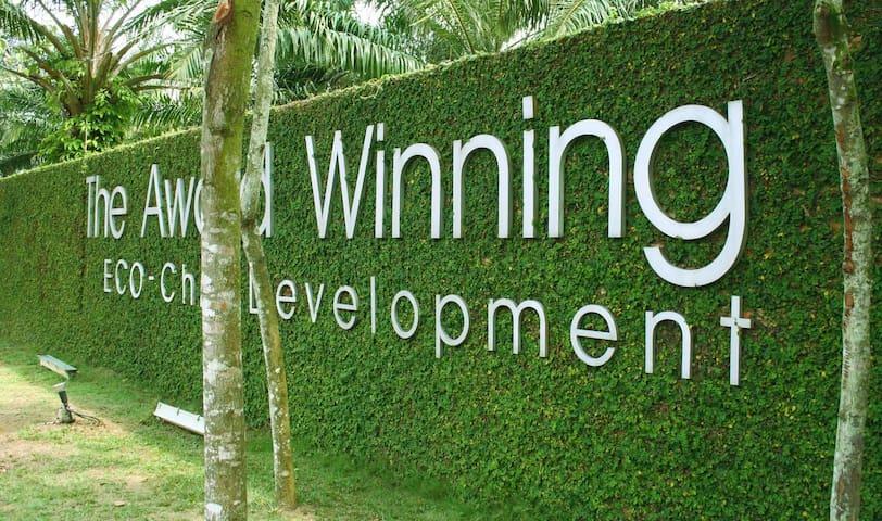 Leisure Farm Resort, Nusajaya, Johor, Malaysia - Gelang Patah - Casa
