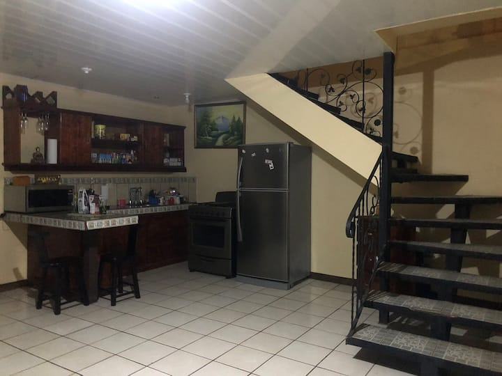 Habitación en San Rafael de Heredia