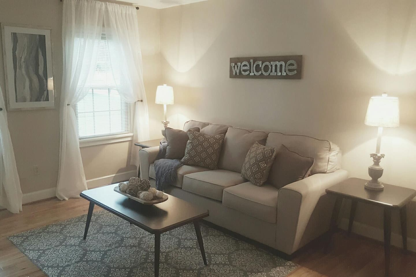 Cozy and Comfortable Living at Highland Apartments!