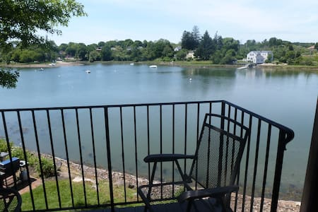 Waterfront Townhouse near downtown - Portsmouth - Condominium