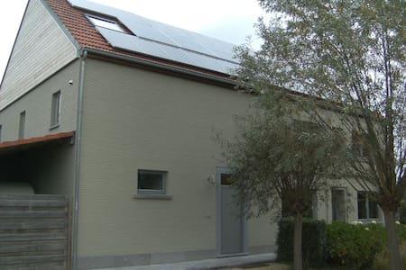 Kamer in rustig landelijke omgeving - Aarschot - Szoba reggelivel