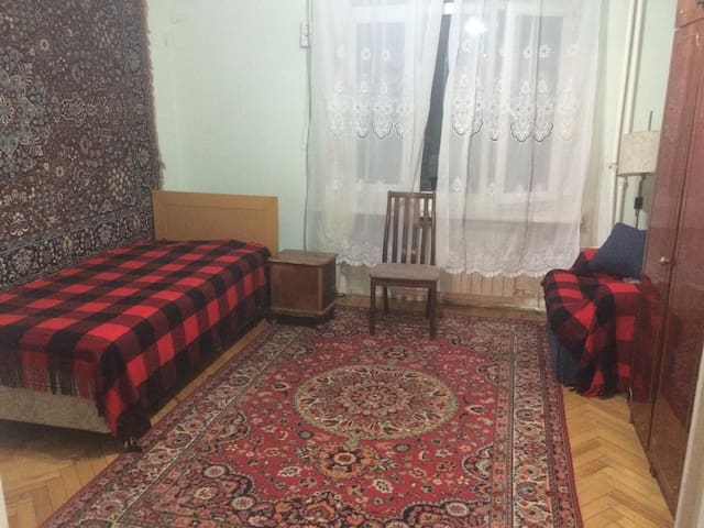 Private room in City Center of Baku - Bakı - Appartement