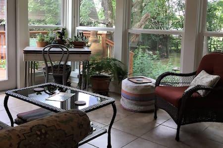 Padre's House in Arkadelphia