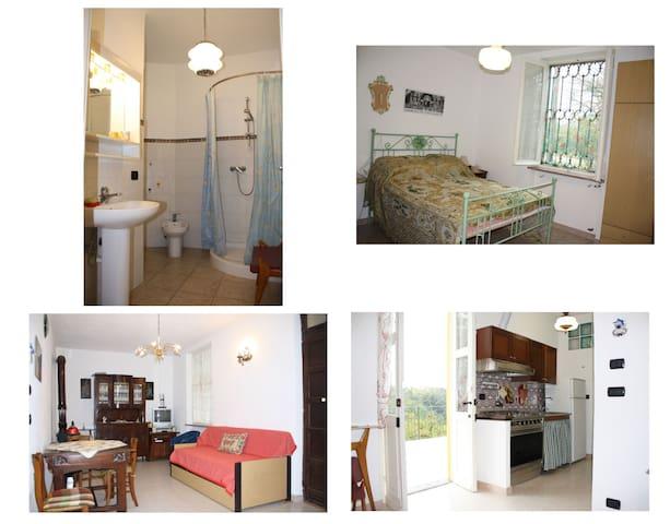 Villetta Vacanze Relax - Montafia - House
