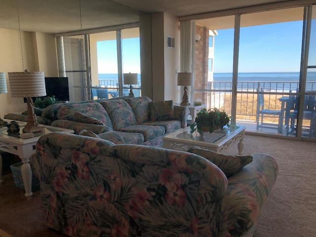 Surfside 84 - Direct Oceanfront with pool